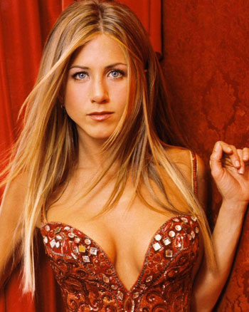 Quote of the Day  Jennifer Aniston wallpaper