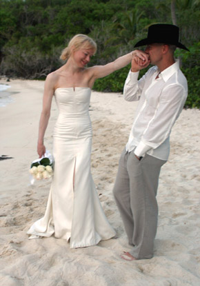 Renee Zellweger Marriage