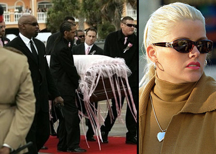 You Tell Me: Will We Ever Really Know the Cause of Anna Nicole Smith's Death ...