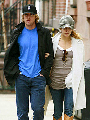 what happened to kate hudson and owen wilson