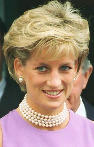 princess diana young. Princess Diana#39;s butler, Paul