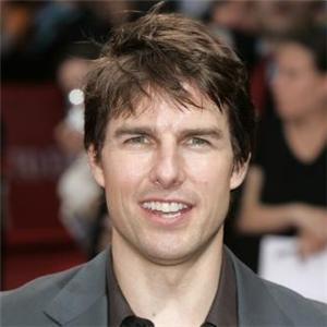 Tom Cruise - 10 Celebrities Who Are Real Life Heroes
