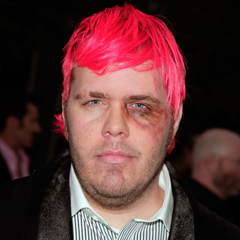 perez hilton WATCH | Celebrity Blogger Perez Hilton Explain Why He Is Not A Bully on Ellen