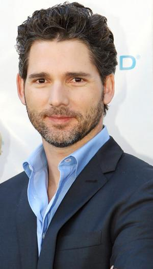 Eric Bana Has A Lot Of Friends