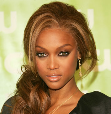 Featured image for Welcome New Gossip Girl: Tyra Banks