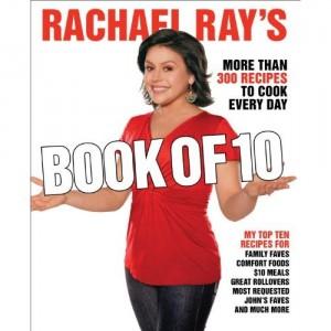Rachel Ray Book