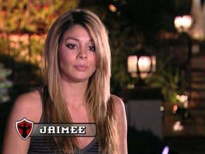 Jaimee Grubbs