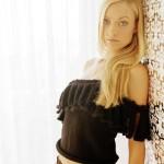 Olivia Wilde Blonde