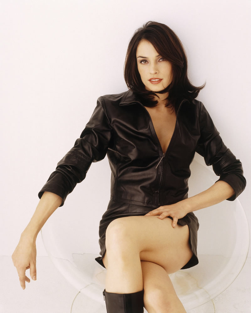 Featured image for Famke Janssen has the best legs of the day