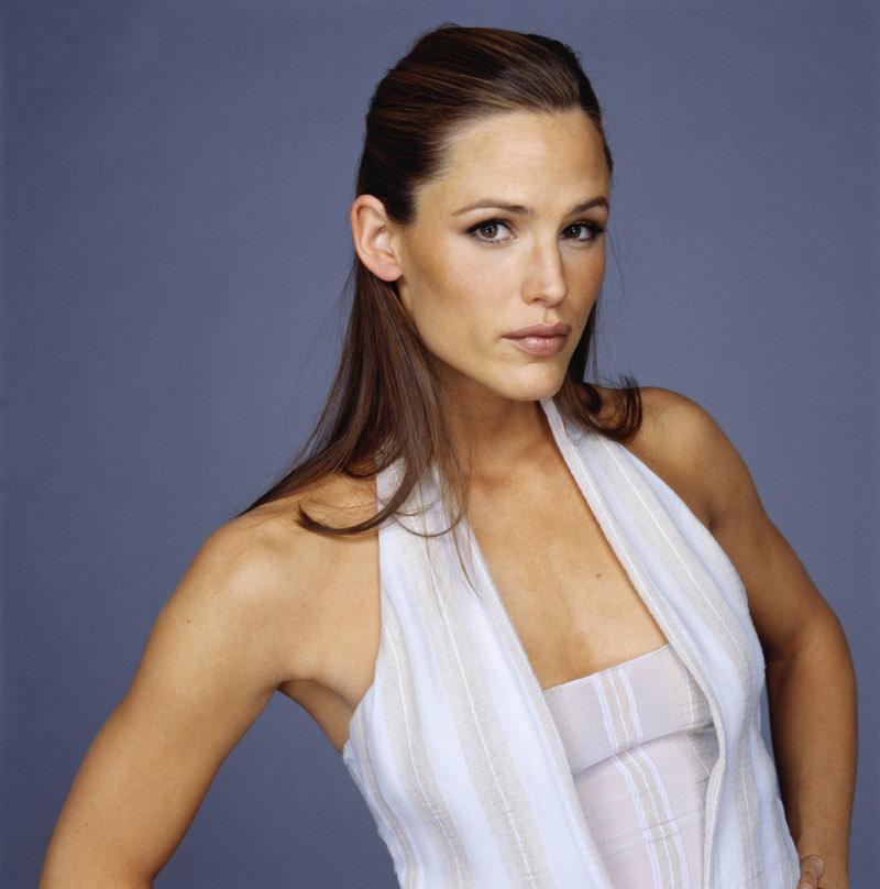 Jennifer Garner isn't half bad