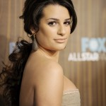 Lea Michele is pretty