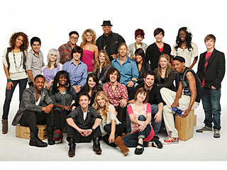 American Idol's Top 24—Who's Your Fave?