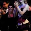 Brit Awards Red Carpet Showdown