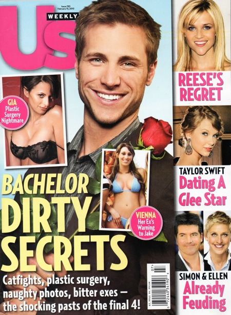 Bachelor's Dirty Secrets Exposed