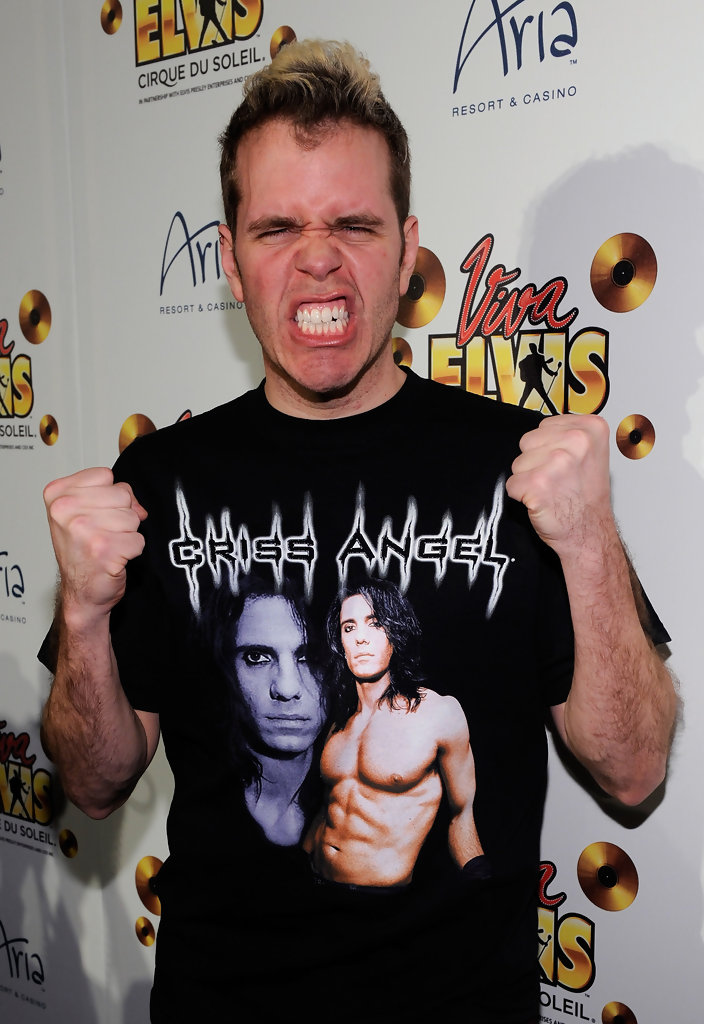 Perez Hilton For American Idol!