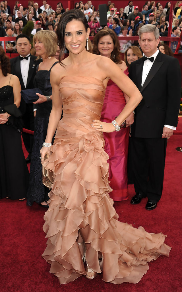 Oscars 2010: Best Dressed Ladies