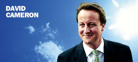 David Cameron: 1; Lily Allen: 2