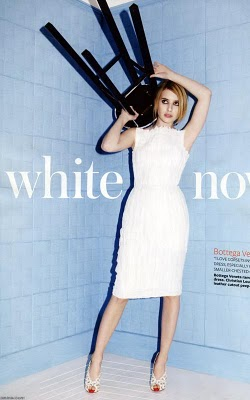 LWD Is The New LBD