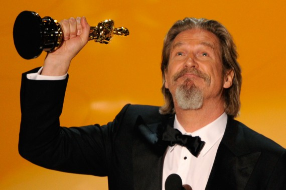 82nd Annual Academy Awards - Jeff Bridges