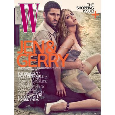 Jen & Gerry On W