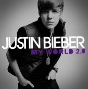 JustinBieber MyWorld