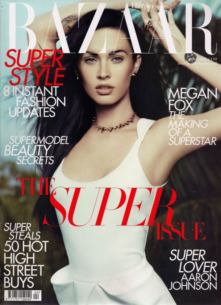 Megan Fox's Quotable Quotes