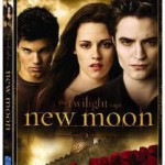 What's In The New Moon DVD?