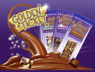 Featured image for I Want The Golden Ticket!