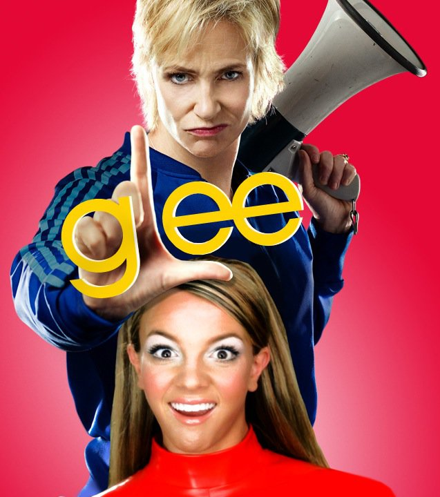 "Featured image for Britney's Next On ""Glee"""