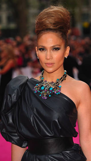 Featured image for J.Lo Beehive