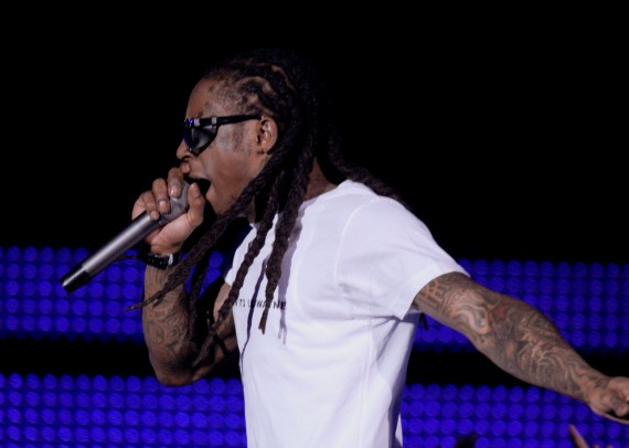 Lil-Wayne-at-the-52nd-Grammys