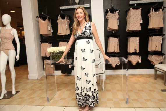 Sara Blakely Spanx launch
