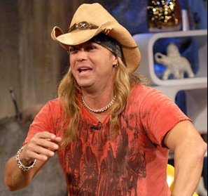 """Bret Michaels """"I could have died"""""""