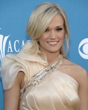 Carrie Underwood ACM Awards 2010