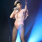 Rihanna Rushed to Zurich Hospital with Injured Ribs