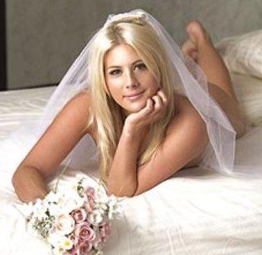 Shayne Lamas marrys Nik Richie in Vegas