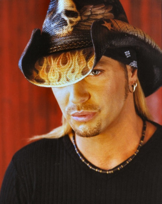 Bret Michaels Keeps on Ticking