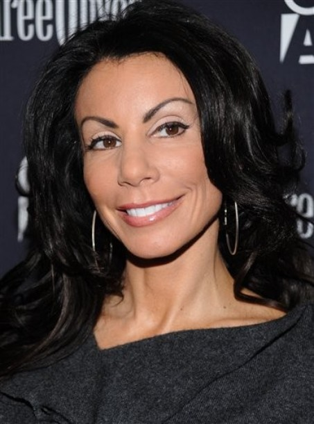 Danielle Staub Sex Video Pictures Revealed [NSFW]