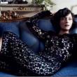 Marion Cotillard - Vogue - Couch