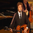 Paul McCartney Performs For President Obama, Serenades First Lady