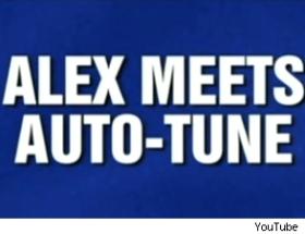 Alex Meets Auto-Tune Jeopardy Category