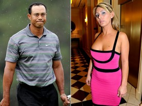 Tiger Woods - Devon James