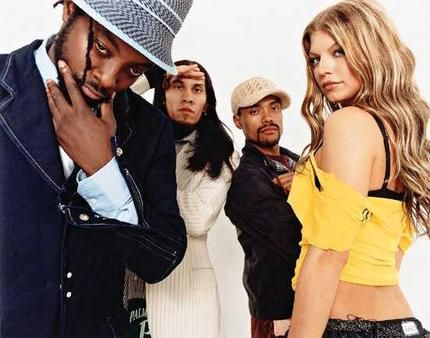 Fergie Ready To Leave Black Eyed Peas?