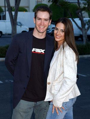 Mark Paul Gosselaar And Wife