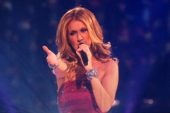Celine Dion's Tough Pregnancy
