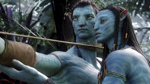 Seriously 20th Century Fox? You're Re-Releasing Avatar Already?