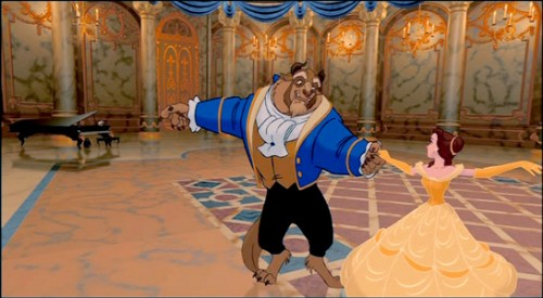 Beauty The Beast Movie