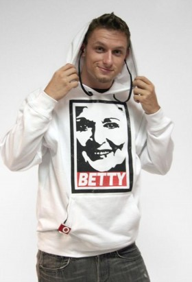 Betty White Clothing Line