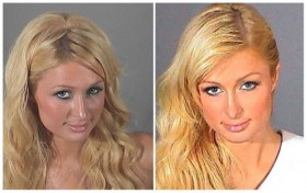 Paris Hilton Arrested for Pot Possession