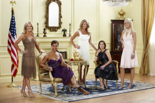 Realhouse Wives of D.C.